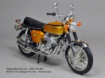 HONDA CB750 GOLD DREAM - JOYCITY 1/12
