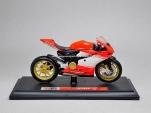 Mô tô 1/18 - Ducati 1199 SuperLegga - Cam - Maisto