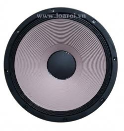 Bass 50 JBL từ kép