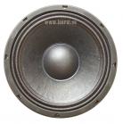 Bass 25 EL Audio