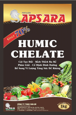 HUMIC CHELATE