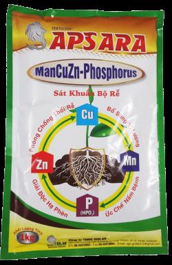 MANCUZN- PHOSPHORUS