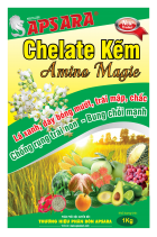 CHELATE KẼM AMINO MAGIE
