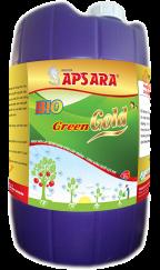 BIO GREEN GOLD