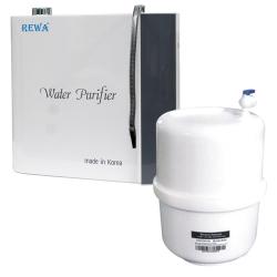Máy lọc nước RW-RO-401 White