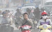 Giải pháp nào cho tình trạng ô nhiễm không khí hiện nay?