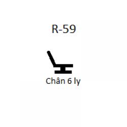 Ron lá R-59