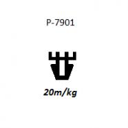 CA - P-7901