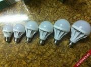 Đèn Búp 3w