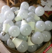 Đèn LED búp kín cao cấp