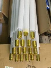 Tuýp led T8 thủy tinh 1.2m