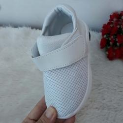 Giày thể thao lưới - màu trắng