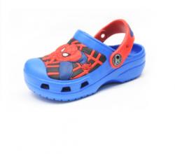 Dép Crocs 3D siêu nhân