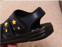 Sandal bé trai 125