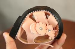 Sandal thỏ xinh 150