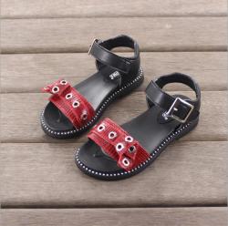 Sandal bé gái 147