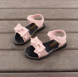Sandal bé gái 153