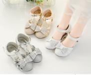 Giày cao gót xinh cho bé