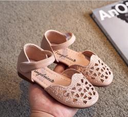 Giày búp bê mềm 195