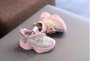 giày thể thao dây buộc