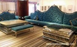 Sofa phòng karoke (mẫu2)