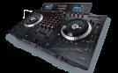 Bàn DJ Numark NS7iii