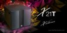 Loa siêu trầm Amate Audio X21T
