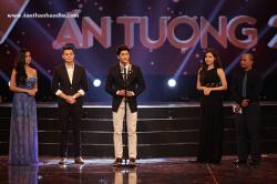 Giải VTV Awards năm 2015