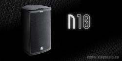 Loa Amate Audio NÍTID N10