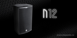 LOA AMATE AUDIO NÍTID N12