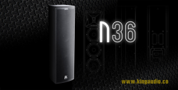 LOA AMATE AUDIO NÍTID N36