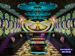Mẫu phòng  karaoke vip 4