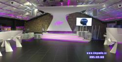 Mẫu phòng  karaoke vip 8