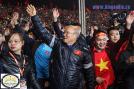 """U23 Việt Nam: """"Điên rồ"""" và xứng đáng"""