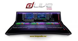 DLIVE S7000