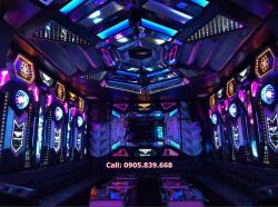 Mẫu phòng karaoke vip 25