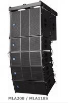 FDB line array cao cấp MLA208 / MLA118S