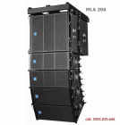 Fdb line array MLA 206