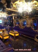 Mẫu phòng karaoke vip 22
