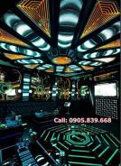 Mẫu phòng karaoke vip 27