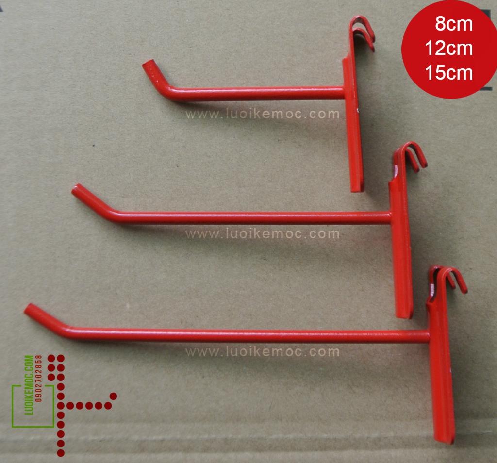 Móc Treo Đỏ 12cm
