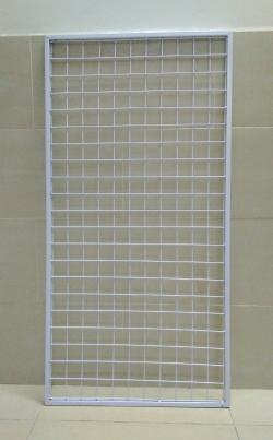 Khung  Lưới Trắng 0,6m x 1,2m