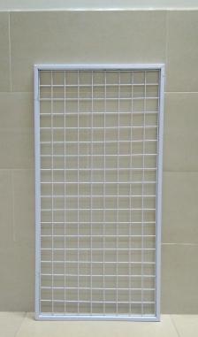 Khung  Lưới Trắng 0,5m x 1m