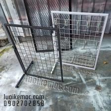 Khung lưới trưng bày mini 45 x 65cm