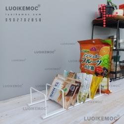 Cây trưng bày sản phẩm (trắng)
