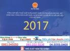 Biểu Thuế Xuất Nhập Khẩu 2017 (Song Ngữ Việt - Anh)