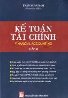 Kế Toán Tài Chính tác giả Trần Xuân Nam