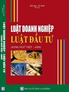 Luật doanh nghiệp song ngữ