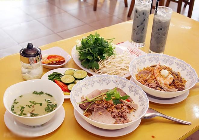 6 món ngon miền Tây được lòng thực khách ở Sài Gòn 4