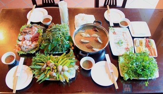 6 món ngon miền Tây được lòng thực khách ở Sài Gòn 8